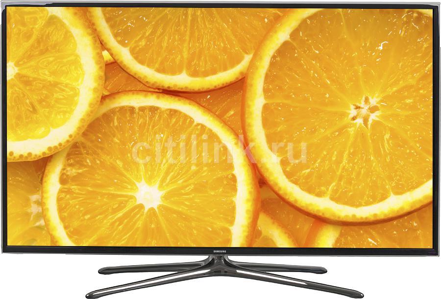 LED телевизор SAMSUNG UE48H6350AK