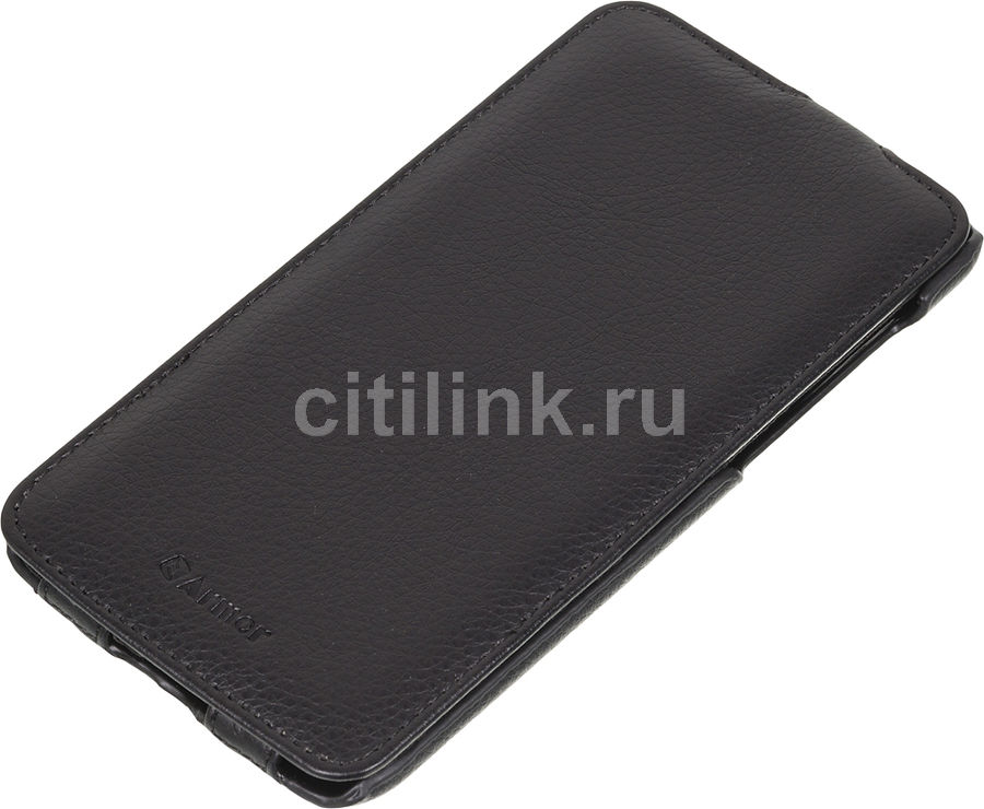 Чехол (флип-кейс) ARMOR-X flip full, для Lenovo S930, черный