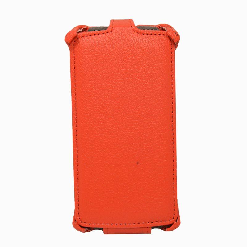 Чехол (флип-кейс) ARMOR-X flip, для Philips Xenium W7555, красный