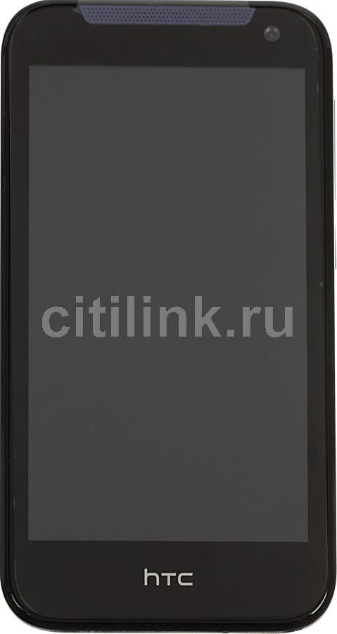 Смартфон HTC Desire 310 синий