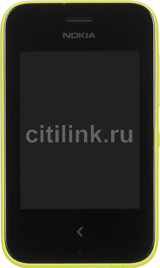 9e4da66c2d728 Купить Мобильный телефон NOKIA 230 Dual Sim желтый в интернет ...