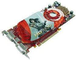 Видеокарта POWERCOLOR Radeon HD 3850,  512Мб, DDR3, Ret