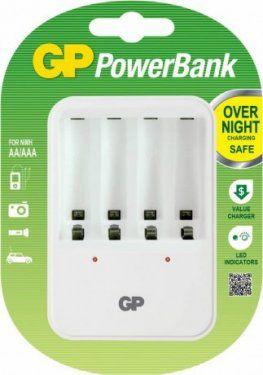 Зарядное устройство GP PowerBank PB420GS