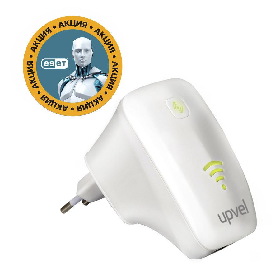 Повторитель беспроводного сигнала UPVEL UA-322NR