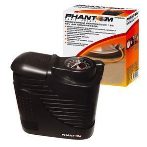 Автомобильный компрессор PHANTOM РН2025 [118891]