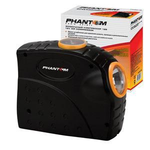 Автомобильный компрессор PHANTOM РН2026 [118901]
