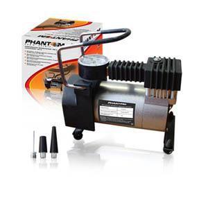 Автомобильный компрессор PHANTOM РН2023 [118815]