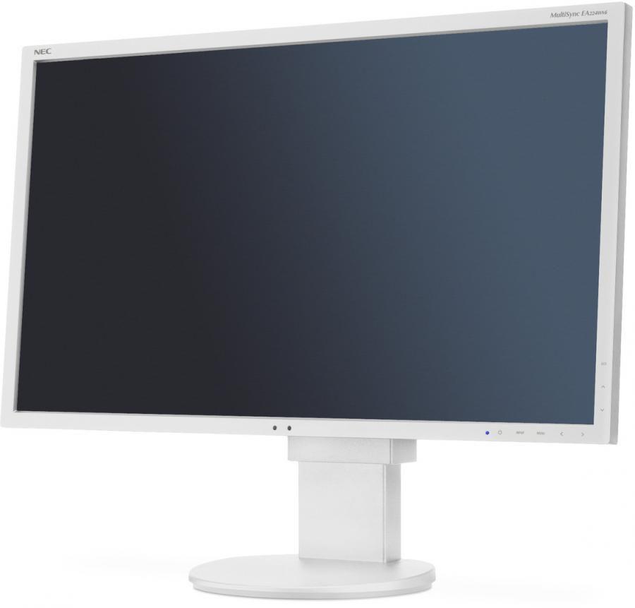 "Монитор NEC EA224WMi 21.5"", белый"