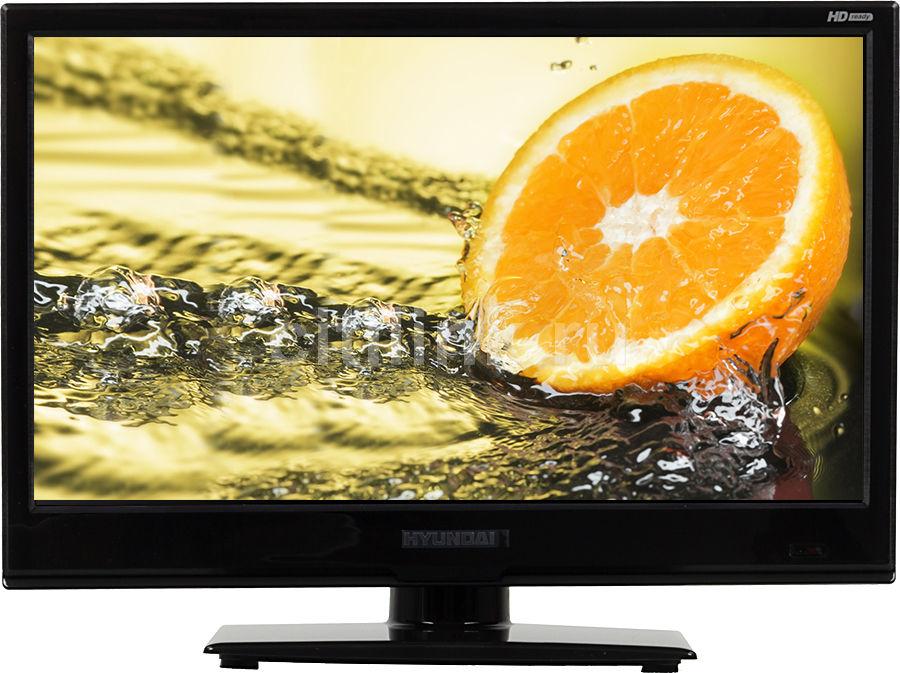 LED телевизор HYUNDAI H-LED15V27