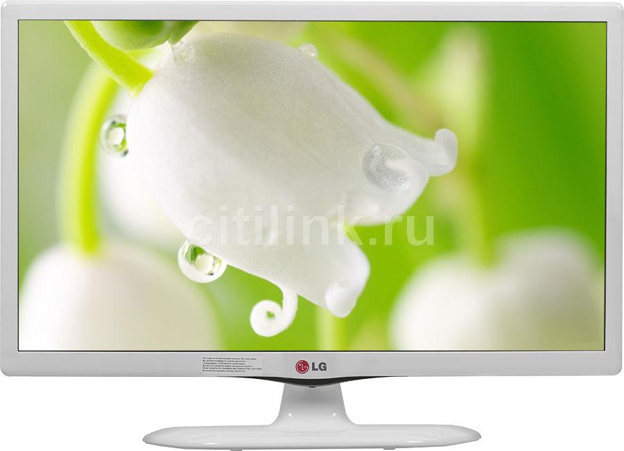 LED телевизор LG 22MT45V-WZ