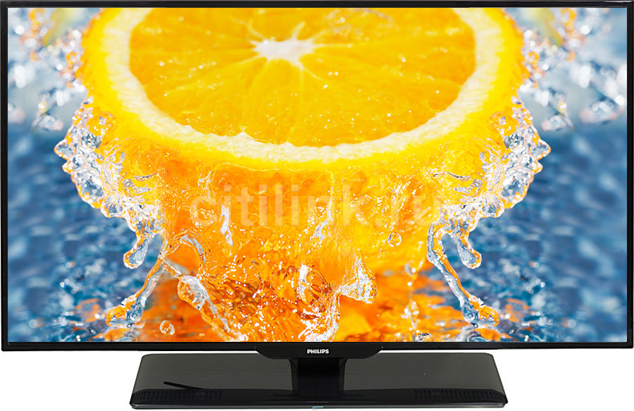 LED телевизор PHILIPS 40PFT4509/60