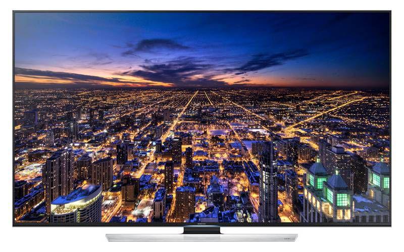 LED телевизор SAMSUNG UE55HU8500TX