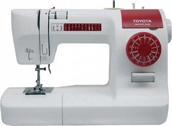 Швейная машина TOYOTA SPA15R белый