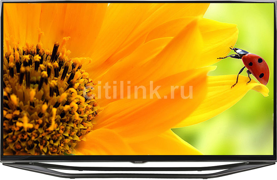 LED телевизор SAMSUNG UE40H7000AT