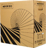Корпус mATX ACCORD M-02B, Mini-Tower, без БП,  черный вид 14