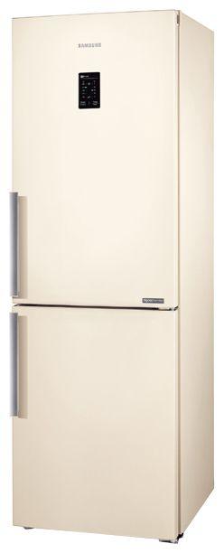 Холодильник SAMSUNG RB29FERMDEF,  двухкамерный,  бежевый [rb29fermdef/rs]