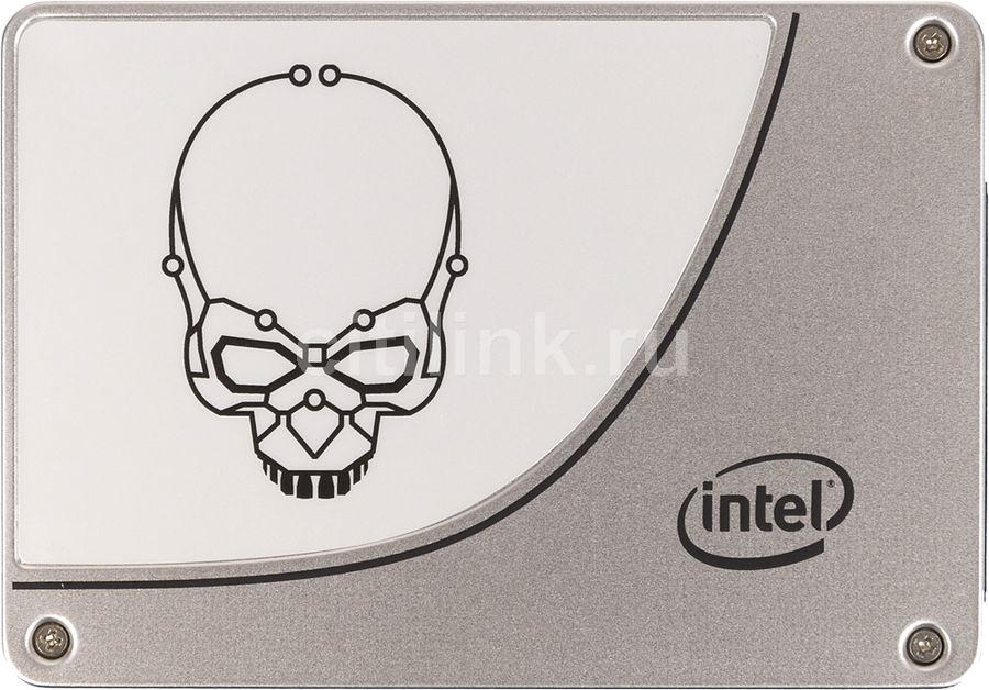 SSD накопитель INTEL 730 Series SSDSC2BP240G4R5 240Гб, 2.5