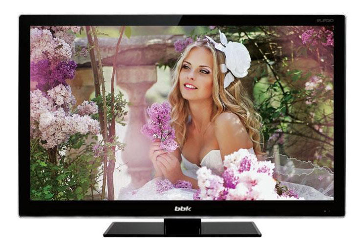LED телевизор BBK Elegio 24LEM-5062/FT2CG