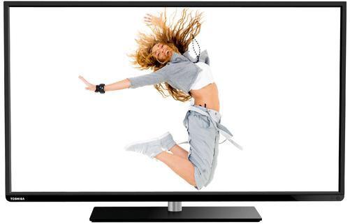 LED телевизор TOSHIBA REGZA 48L3453R  48