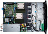 Сервер Dell PE R620 E5-2630v2/ x8/RW/H710p/iD7En/2x750W/3YPNBD/Br 5720 QP/No OS (210-ABMW-54) вид 4
