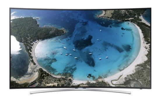 LED телевизор SAMSUNG UE65H8000AT