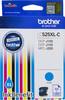 Картридж BROTHER LC525XLC голубой вид 1