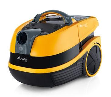 Моющий пылесос ZELMER VC7920.5SP, 1500Вт, черный/оранжевый