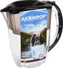 Фильтр для воды АКВАФОР Престиж, черный