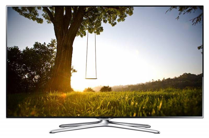 LED телевизор SAMSUNG UE55F6500AB
