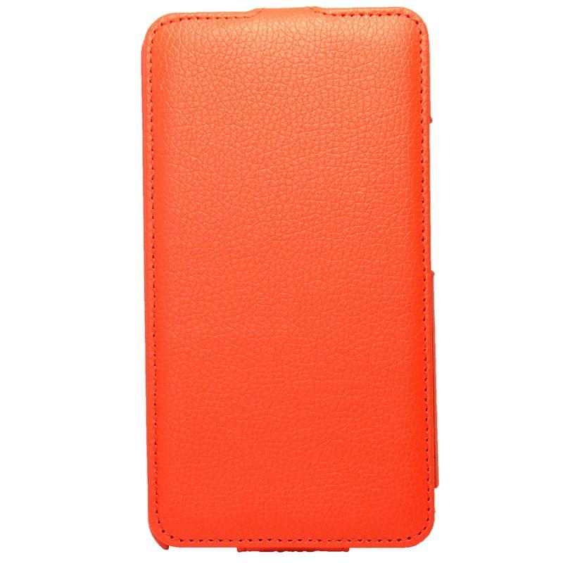 Чехол (флип-кейс) ARMOR-X flip full, для Huawei Ascend Mate 2, красный