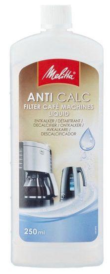Очиститель от накипи MELITTA для кофемашин,  250мл
