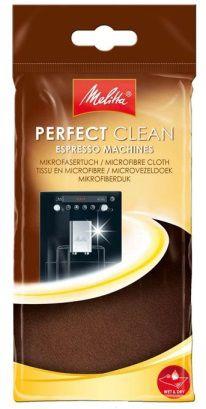 Салфетка MELITTA PERFECT CLEAN,  для кофемашин,  1 шт