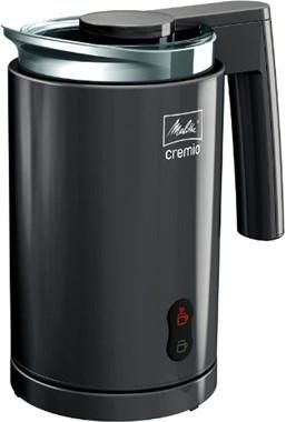 Вспениватель молока MELITTA Cremio,  универсальное,  400мл,  темно-серый