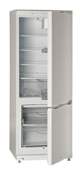 Холодильник АТЛАНТ ХМ 4099-022,  двухкамерный,  белый