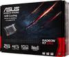 Видеокарта ASUS Radeon R7 240,  R7240-SL-2GD3-L,  2Гб, DDR3, Low Profile,  Ret вид 6