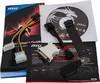 Видеокарта MSI Radeon R9 280,  R9 280 GAMING 3G,  3Гб, GDDR5, Ret вид 6