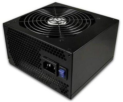 Блок питания OCZ GameXStream 700GXSSLI-EU,  700Вт,  120мм,  черный, retail