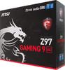 Материнская плата MSI Z97 GAMING 9 AC LGA 1150, ATX, Ret вид 9