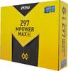 Материнская плата MSI Z97 MPOWER MAX AC LGA 1150, ATX, Ret вид 10