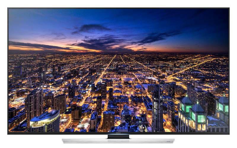 LED телевизор SAMSUNG UE65HU8500TX