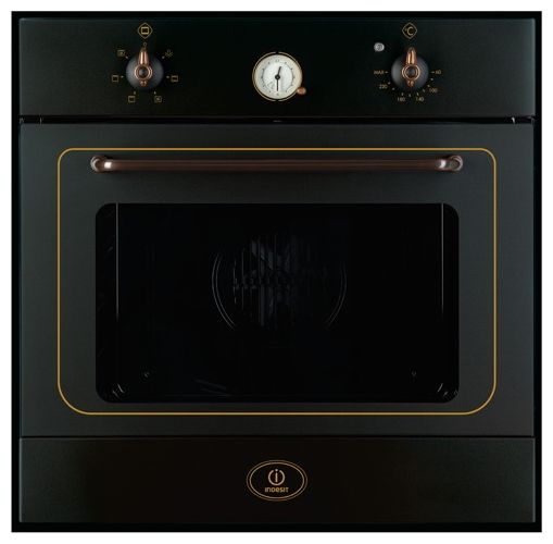 Духовой шкаф INDESIT FMR 54 K.A (AN),  черный