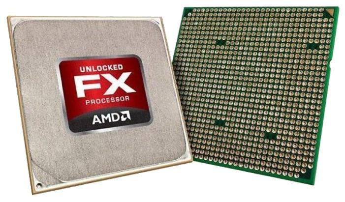 Процессор AMD FX 9370, SocketAM3+ BOX [fd9370fhhkbof]