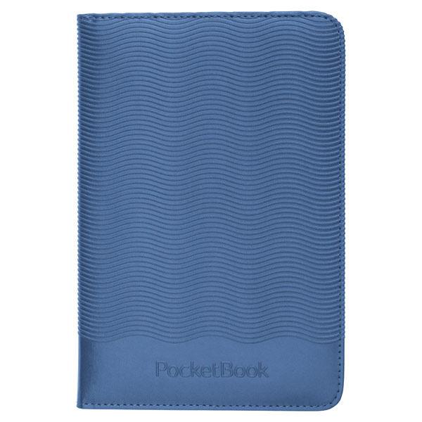 Обложка POCKETBOOK PBPUC-640-BL, синий