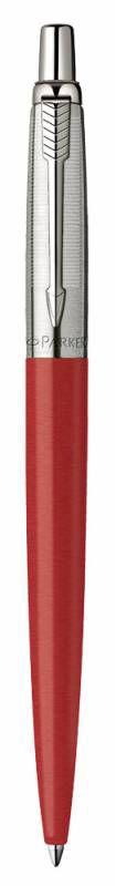 Ручка шариковая Parker Jotter 125th K173 (1870831) оранжевый M синие чернила подар.кор.