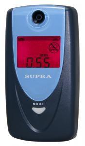 Алкотестер SUPRA ATS-250 [ats-250 blue]