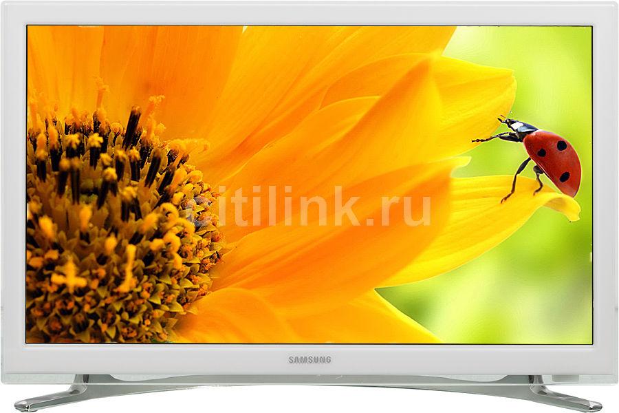 LED телевизор SAMSUNG UE22H5610AK