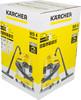 Пылесос Karcher WD4 Premium 1000Вт желтый/черный вид 11