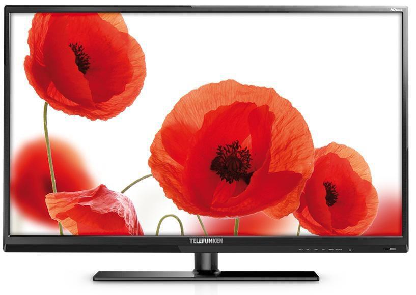 LED телевизор TELEFUNKEN TF-LED32S7T2