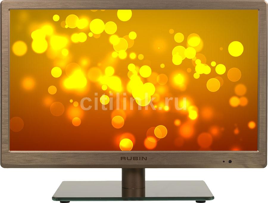LED телевизор RUBIN RB-19SE5BR