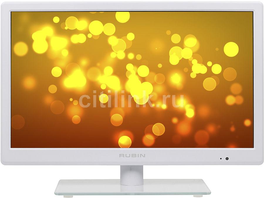 LED телевизор RUBIN RB-19SE5WH